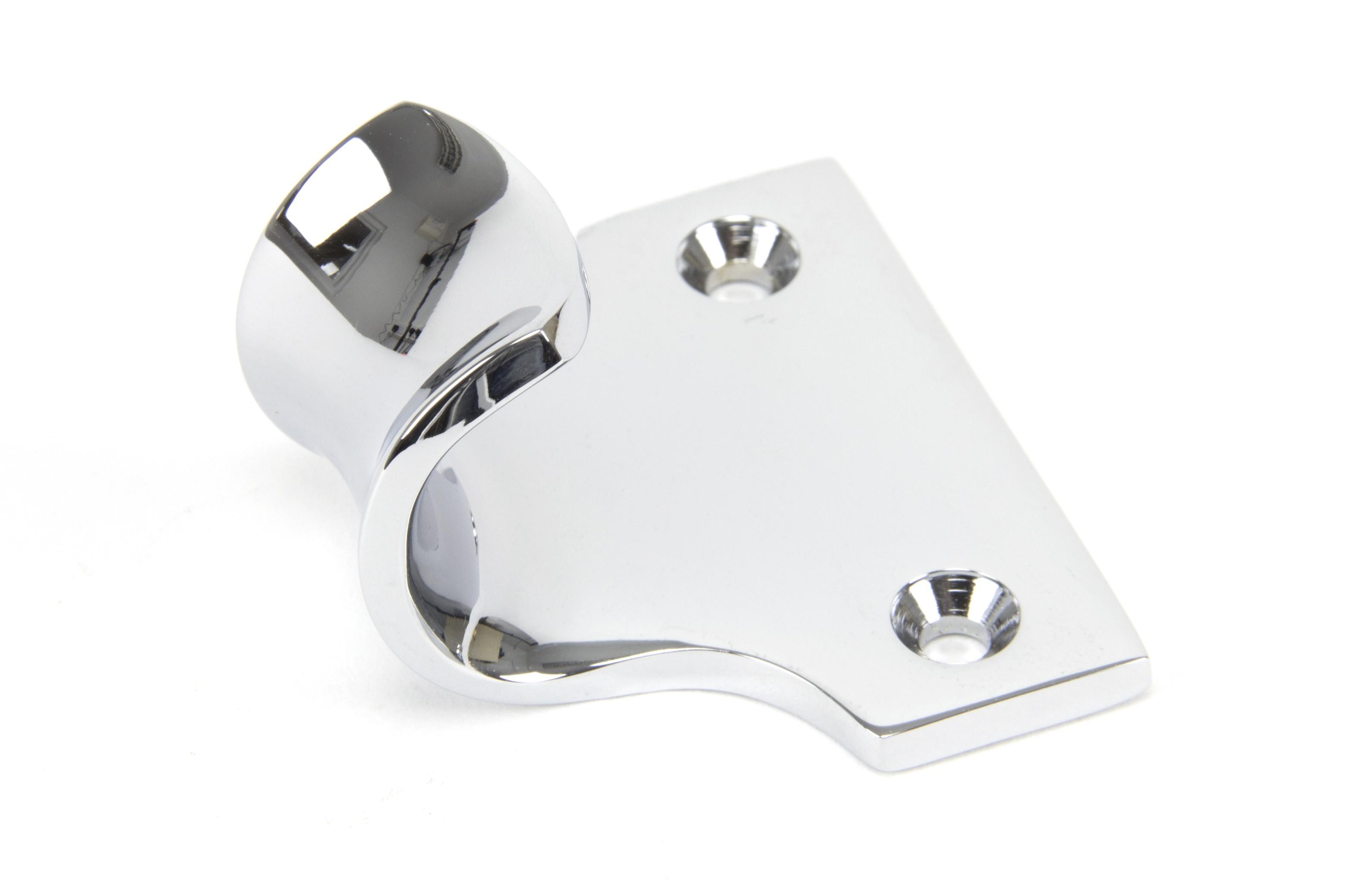 ANVIL - Polished Chrome Sash Lift