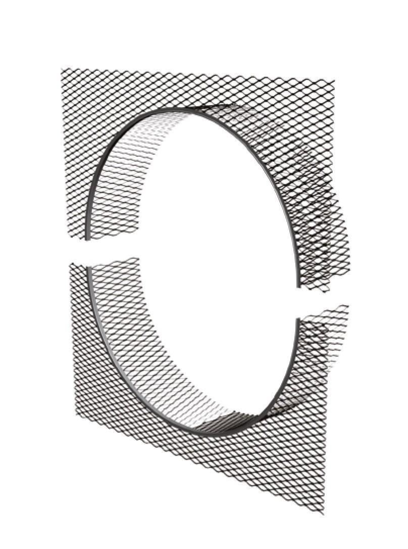 EXPAMET METALWORK - Metal - Bullseye