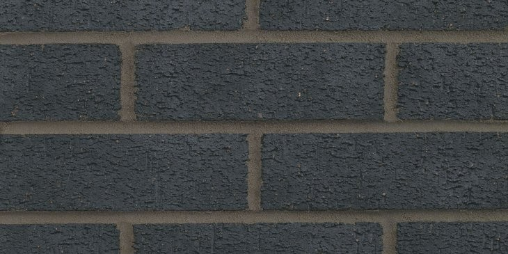 FORTERRA Blue Rustic Brick 73mm - Butterley Range
