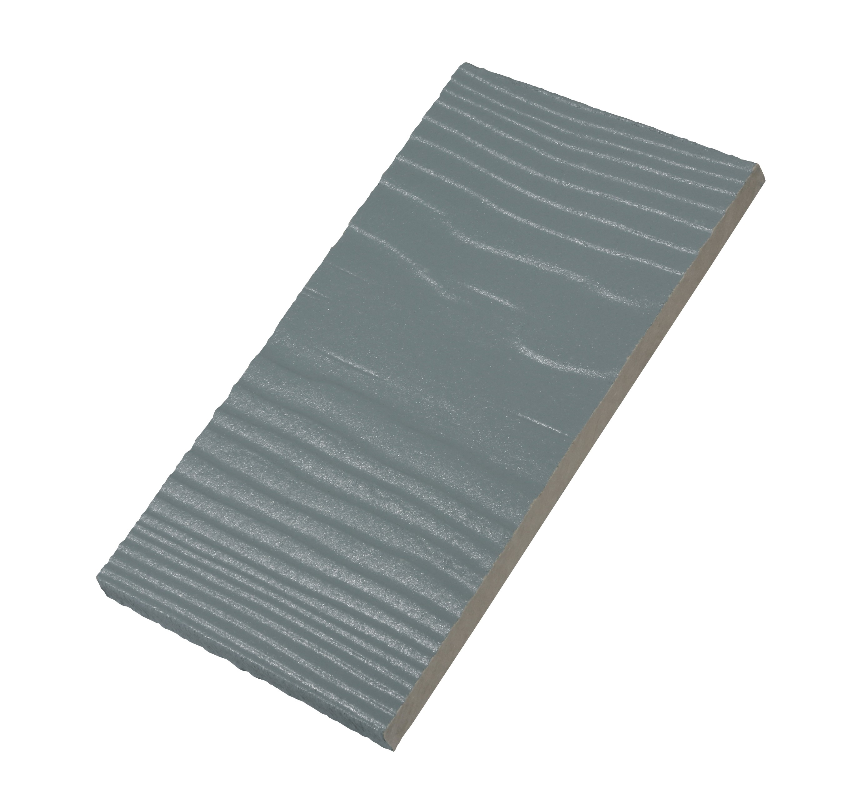 Cedral Lap Weatherboard Cladding - Blue Grey