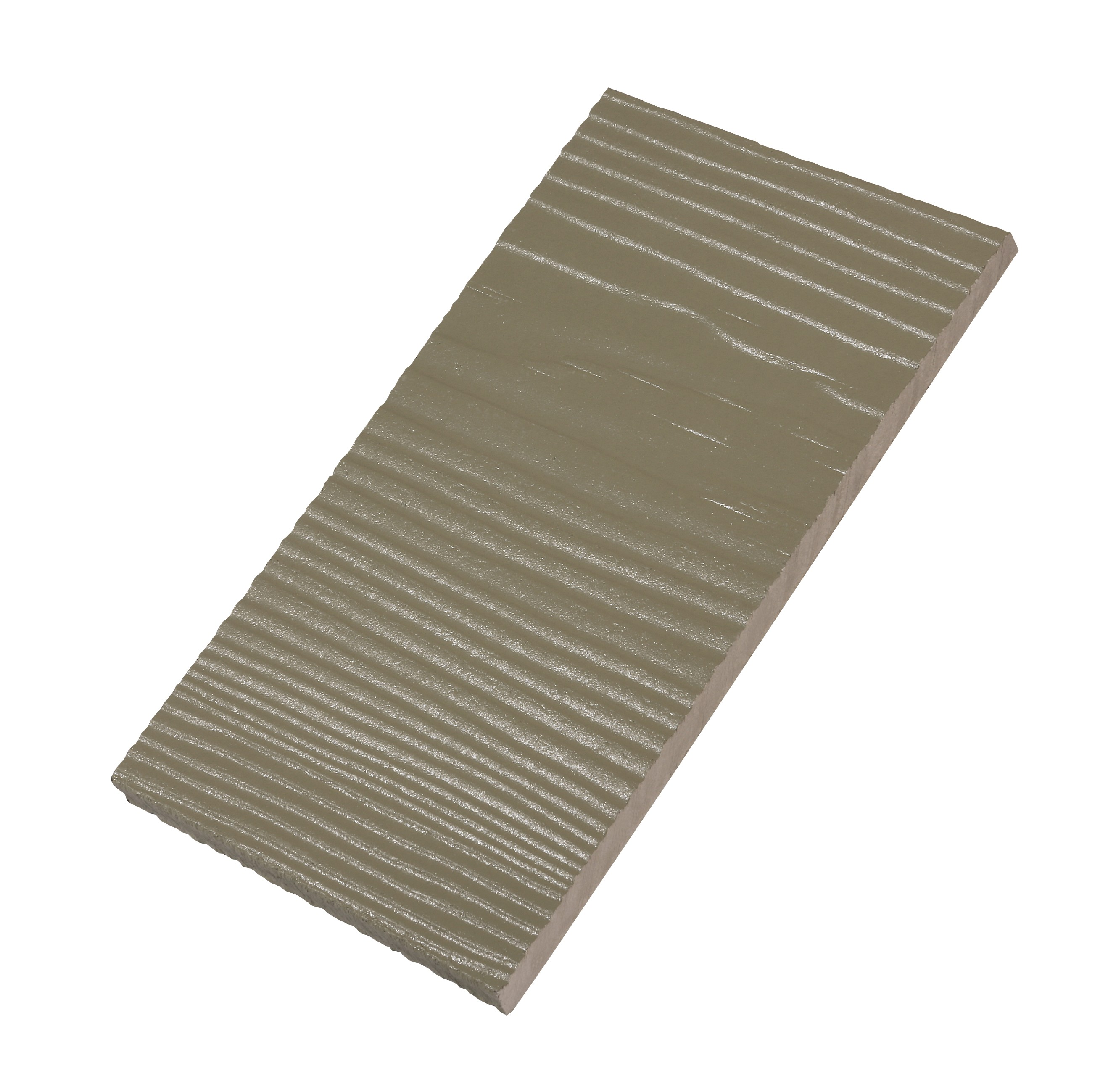 Cedral Lap Weatherboard Cladding - Sage Green