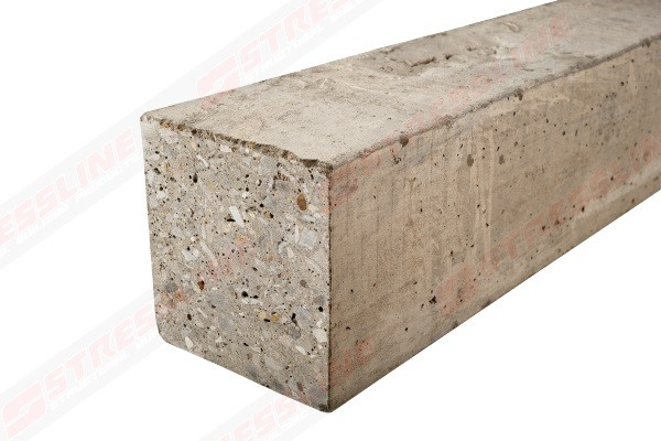 High Strength Concrete pre-stressed Lintels