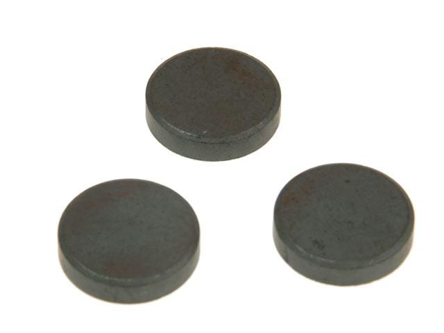Ferrite Disc Magnets  MAG600