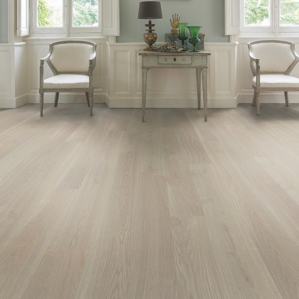 QUICK STEP WOOD FLOORING Frosted Oak Oiled