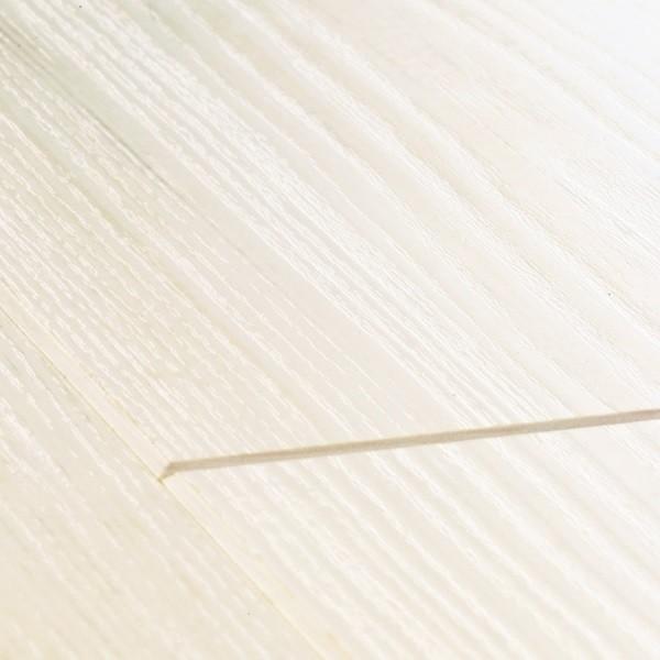 Quick Step Flooring Perspective 4 Way, White Brushed Pine Laminate Flooring