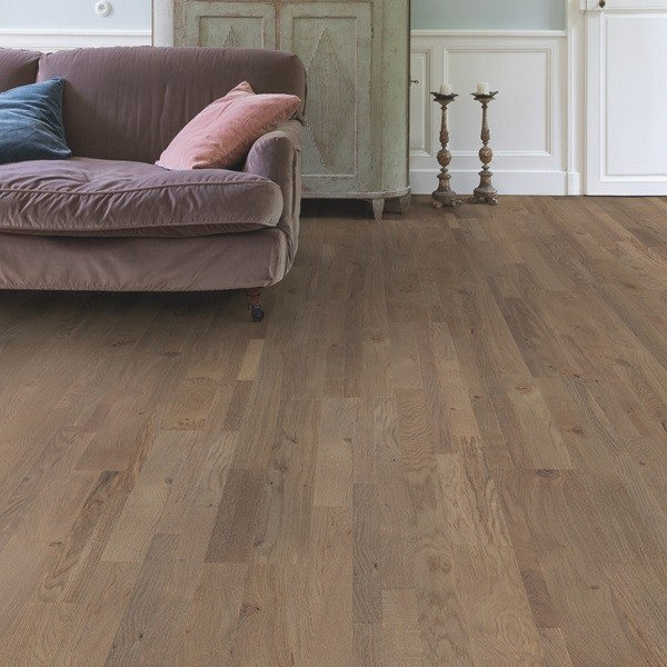 QUICK STEP WOOD FLOORING Royal Grey Oak Oiled