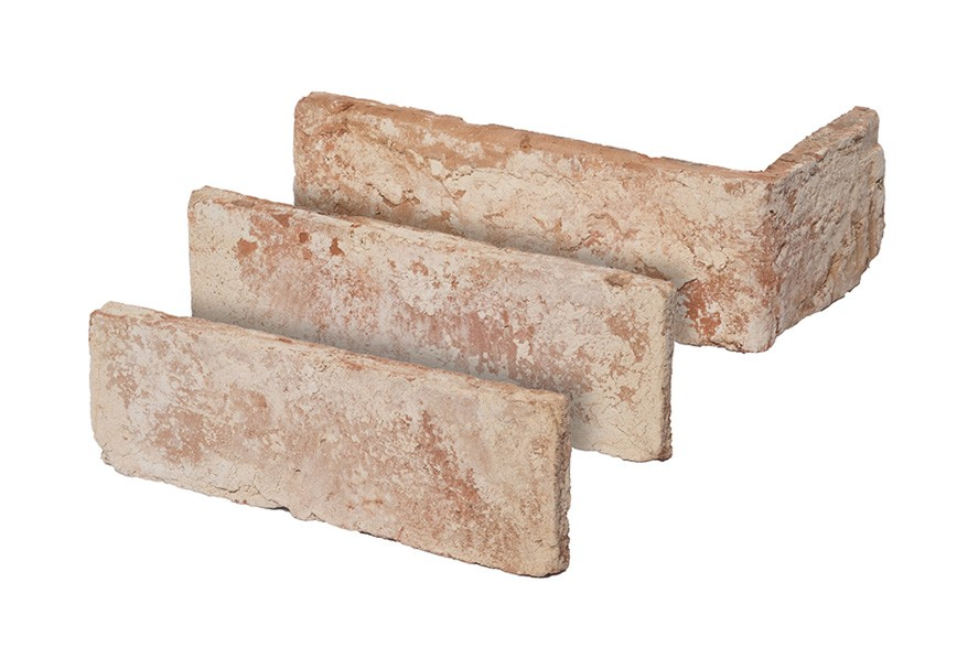 Imperial Brick Victorian Limewashed Brick Tile [:V-LWSH-B/T]
