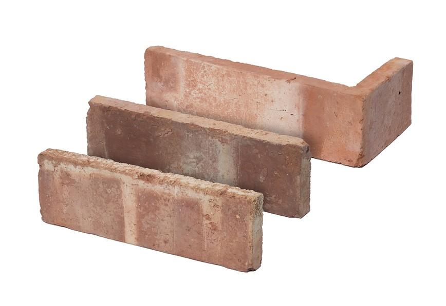 Imperial Brick Victorian Pressed Brick Tile [:V-PRES-B/T]