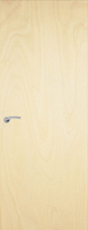 Premdor Popular Paint Grade Internal Door - Standard Core (40mm Depth)