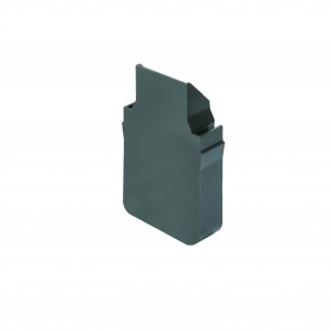 ACO DRAIN - ACO19004 Threshold End Cap                                  ACO19004