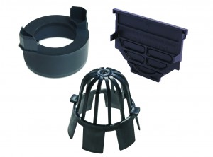 ACO DRAIN - ACO19287 Hexdrain Accessories Pack                          ACO19287
