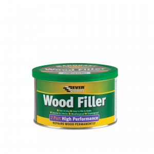 SikaEverbuild 2Part Wood Filler 500g