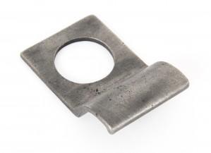 ANVIL - Antique Pewter Rim Cylinder Pull