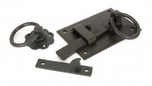 ANVIL - Beeswax Cottage Latch - RH  Anvil33147R