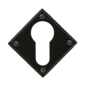 ANVIL - Black Diamond Euro Escutcheon  Anvil33236