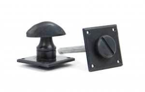 ANVIL - Beeswax Diamond Bathroom Thumbturn  Anvil33265