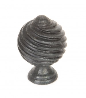 ANVIL - Beeswax Twist Knob