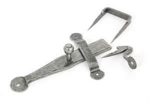 ANVIL - Pewter Latch Set  Anvil33779