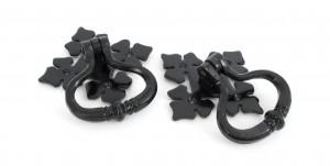 ANVIL - Black Shakespeare Ring Turn Set  Anvil33820