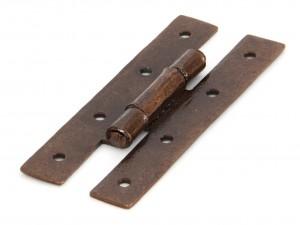 """ANVIL - Bronze 3 1/4"""" H Hinge (pair)  Anvil33914"""