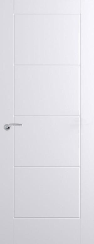Premdor Ladder Moulded Internal FD30 Fire Door
