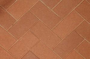 Michelmersh Brick 50mm Paviour Hadley Red Mixture