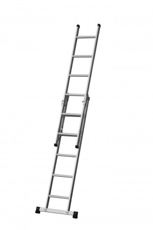 YOUNGMAN 5101318 3 Way Combination Extension Ladder [WER5101318]  WER5101318