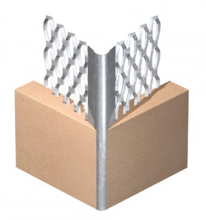 EXPAMET METALWORK - Angle Bead