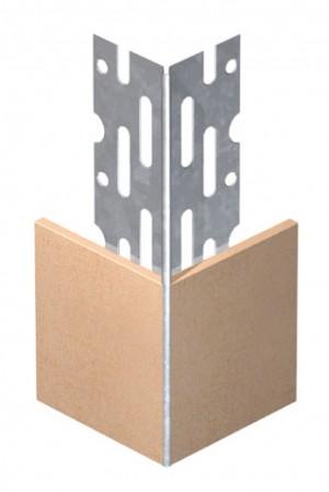 EXPAMET METALWORK - Thin Coat Angle Bead