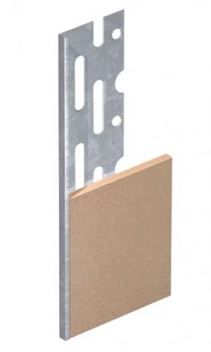 EXPAMET METALWORK - Thin Coat Stop Bead