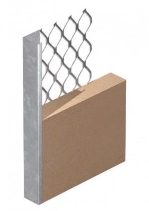 EXPAMET METALWORK - Plaster Stop bead