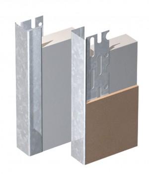 EXPAMET METALWORK - Plasterboard Edging Bead