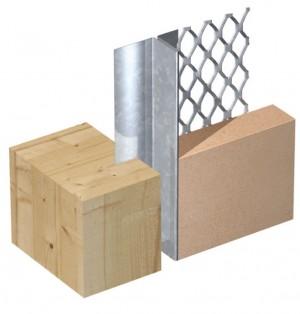 EXPAMET METALWORK - Architrave & Feature Bead (Engaging)