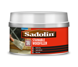 Sadolin Stainable Woodfiller Natural 350ml  6006336