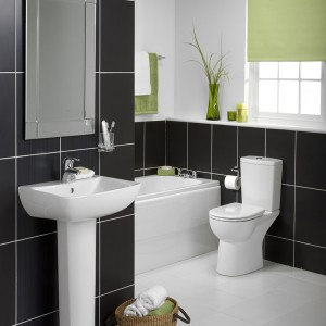 Ideal Standard Baths and Basins