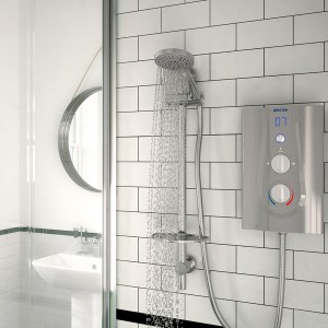 Bristan Electric Power Showers