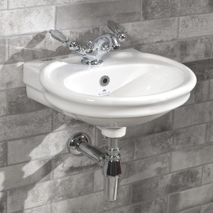 Silverdale Traditional Fitted Bathrooms