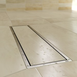 AKW - Shower Trays