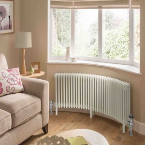 The Radiator Company - Decorative Radiators