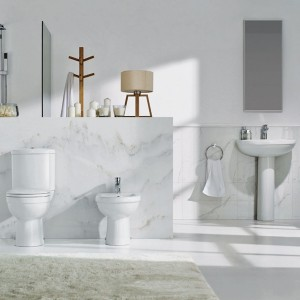 Pura Bathrooms and Toilet Seats