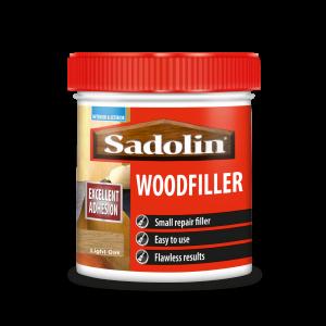 Sadolin Woodfiller Light Oak 250ml  6047646