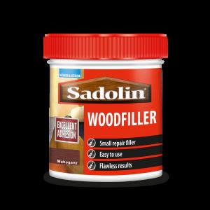 Sadolin Woodfiller Mahogany 250ml  6047648