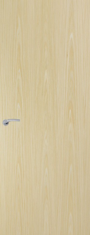 Premdor - Portfolio Ash Vertical Internal FD30 Fire Door