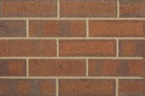 Blockley Wrekin Dark Red 65mm Facing Brick  [BLO65WDR]