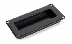 ANVIL - Black Flush Pull Handle