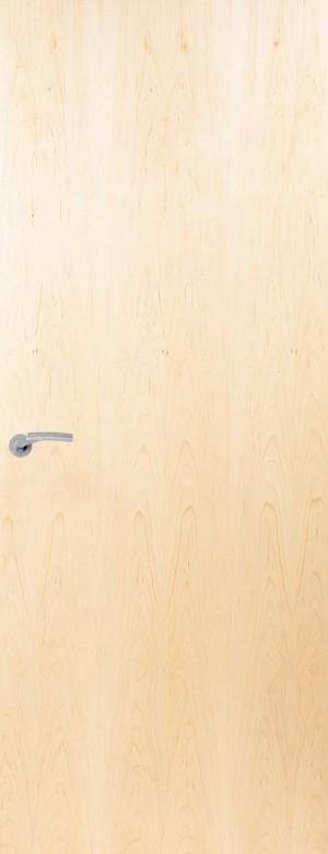 Premdor North American Maple Veneer Internal Framed FD30 Fire Door