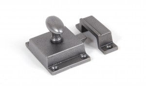 ANVIL - Natural Smooth Cabinet Latch