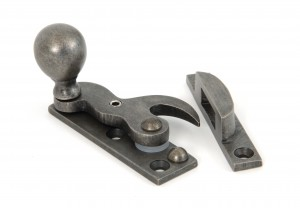 ANVIL - Antique Pewter Sash Hook Fastener  Anvil83643