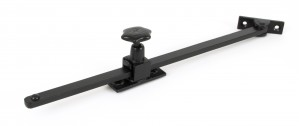"ANVIL - Black 12"" Sliding Stay  Anvil83852"