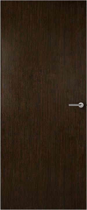 Premdor - Portfolio Wenge Vertical internal FD60 Fire Door